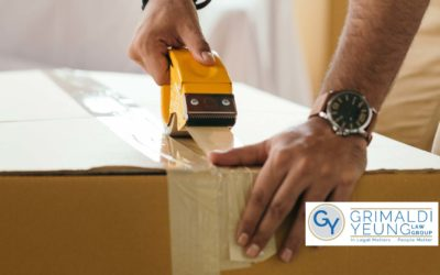 Should You Update Your Will When You Move?