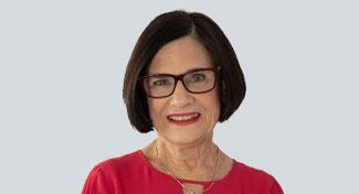 Judith Grimaldi